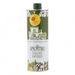 To Archontiko, Mandarin Infused - 500ml